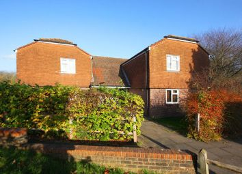 Thumbnail 1 bed flat for sale in Laws Close, Ifield, Crawley
