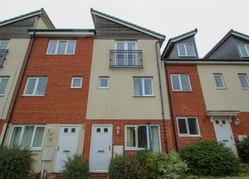 Thumbnail 4 bed terraced house for sale in Kiln View, Hanley, Stoke-On-Trent