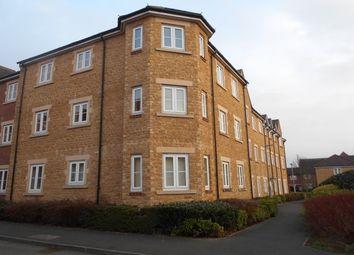 Thumbnail 2 bed flat to rent in Paulls Close, Martock