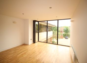 Thumbnail 2 bed flat to rent in Catteshall Lane, Godalming