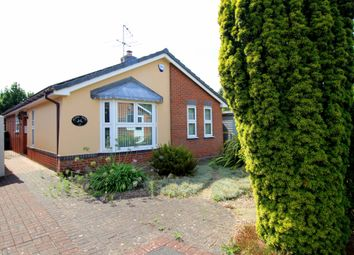 3 Bedrooms Detached bungalow for sale in Acorn Bank, West Bridgford, Nottingham NG2