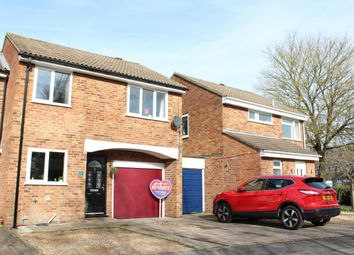 Thumbnail 4 bed end terrace house for sale in Upton Close, Farnborough