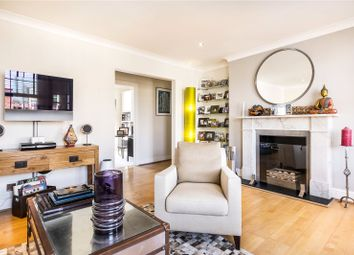 Thumbnail 2 bedroom flat for sale in Theberton Street, London