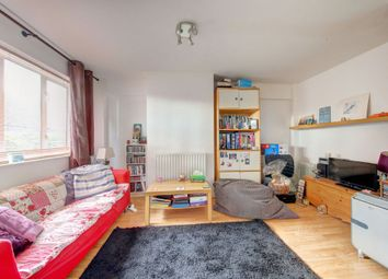 Thumbnail 1 bed flat to rent in Coleman Court, Kimber Road, London