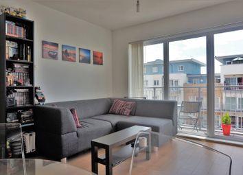 Thumbnail 1 bedroom flat for sale in 21 Whitestone Way, Croydon