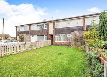 Thumbnail 2 bed terraced house for sale in Holborn Avenue, Radcliffe, Manchester