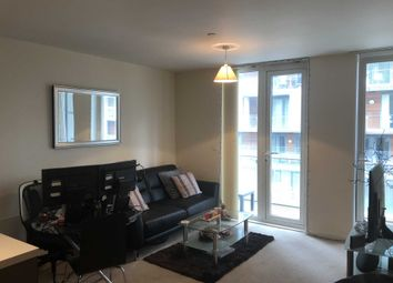 1 bed flat to rent in Block 7 Spectrum, Blackfriars Road M3
