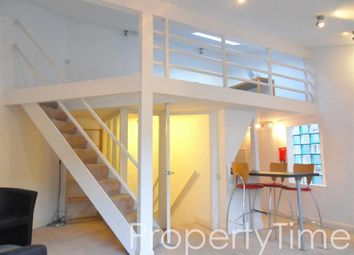 Thumbnail 3 bed town house to rent in Caledonian Road, Islington, London