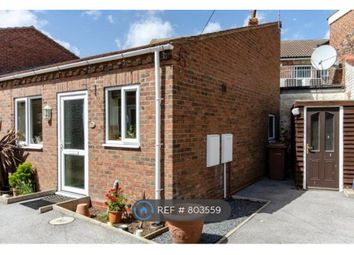 Thumbnail 1 bed bungalow to rent in Butchers Place, Withernsea