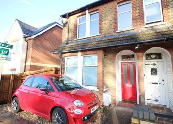 Thumbnail 3 bed property to rent in Bournemead, Bushey