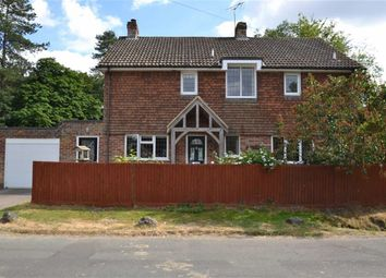 Thumbnail 4 bed detached house for sale in Olive Branch Cottages, Folly Road, Inkpen, Berkshire