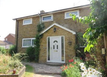 Thumbnail 3 bed link-detached house for sale in Icknield Walk, Royston