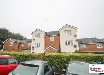 Thumbnail 2 bedroom flat for sale in Apple Walk, Cannock