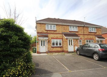 Thumbnail 3 bed semi-detached house to rent in Riviera Drive, Croxteth, Liverpool