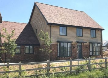 Thumbnail 4 bed detached house for sale in Hammill Road, Woodnesborough, Sandwich