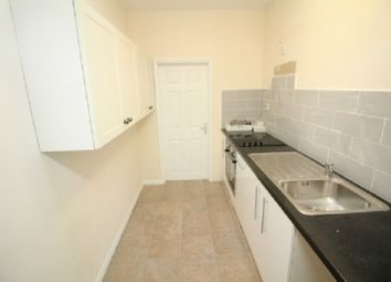 Thumbnail 1 bed flat to rent in Flat 4, 9-17 Waterloo Road, Hakin, Milford Haven