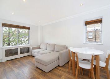 Thumbnail 1 bed flat to rent in Stadium Street, London