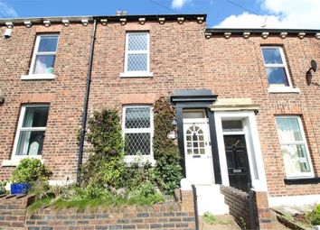 Thumbnail 2 bed terraced house for sale in Nicholson Street, Currock, Carlisle, Cumbria
