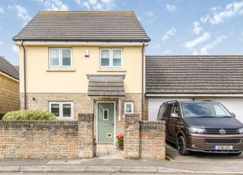 3 bed link-detached house for sale in Gabriel Close, Warmley, Bristol BS30