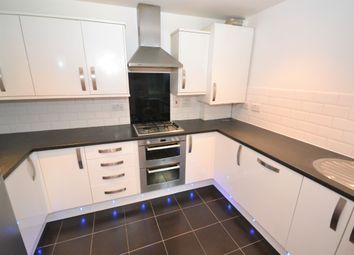 Thumbnail 2 bed flat for sale in Exchange Walk, Postmasters Lodge, Pinner