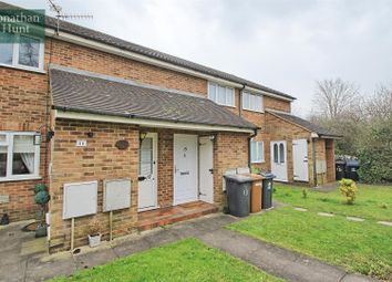 Thumbnail 1 bed flat for sale in Church Field, Ware