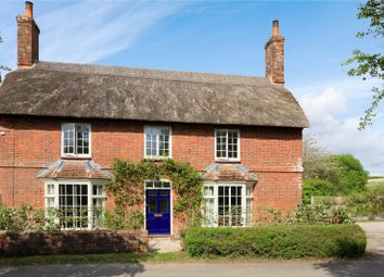 Thumbnail 6 bed detached house for sale in Hollow Lane, Wilton, Marlborough, Wiltshire