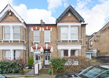 Thumbnail 2 bed flat for sale in Agnew Road, London
