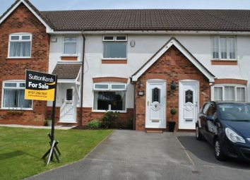 Thumbnail 2 bed terraced house for sale in Turriff Road, Dovecot, Liverpool