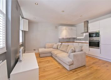 Thumbnail 1 bed flat for sale in Pentonville Road, Barnsbury