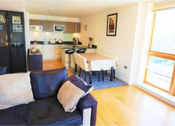 Thumbnail 2 bed flat for sale in 3 Wharf Approach, Leeds