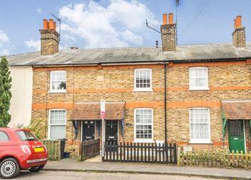 Thumbnail 2 bed terraced house for sale in Albert Road, Epsom