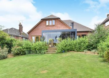 Thumbnail 4 bed detached house for sale in Yeovil, Somerset, Uk