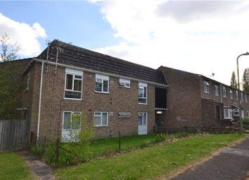 Thumbnail 1 bedroom flat for sale in Gershwin Road, Basingstoke, Hampshire