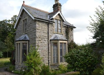 Thumbnail 2 bed detached house to rent in Pentre Pant, Oswestry