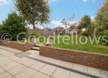 Thumbnail 4 bed property to rent in Byne Road, Carshalton