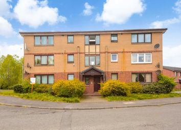 Thumbnail 2 bedroom flat for sale in Glencoats Drive, Paisley