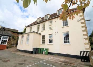 Thumbnail 2 bed flat to rent in Katharine Lady Berkeley Mews, Wotton-Under-Edge, Gloucestershire