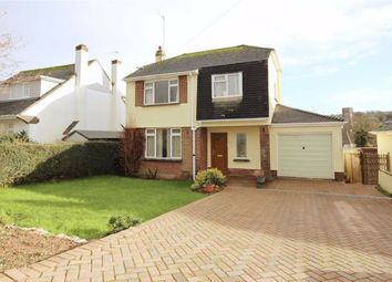 3 bed detached house for sale in Cross Park, St Marys, Brixham TQ5