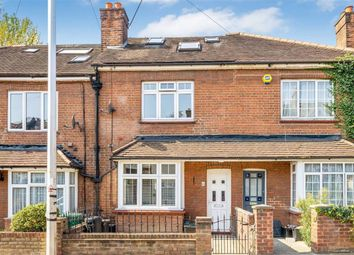 Tylney Road, Bromley, Kent BR1. 3 bed terraced house