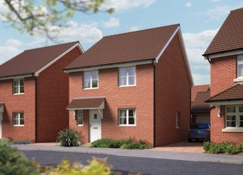 Thumbnail 4 bed semi-detached house for sale in Amesbury Road, Longhedge, Salisbury