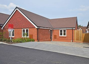2 bed detached bungalow for sale in Rosings Grove, Medstead, Alton, Hampshire GU34