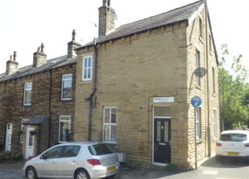 Thumbnail 2 bed end terrace house for sale in Harold Street, Bingley