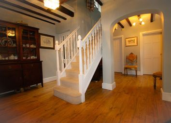 Thumbnail 4 bed detached house for sale in Westfield Road, Retford