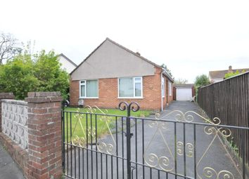 Thumbnail 3 bed detached bungalow for sale in North Street, Oldland Common, Bristol