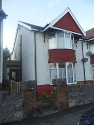 Thumbnail 3 bed terraced house to rent in Coed Coch Road, Old Colwyn