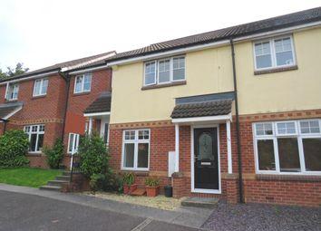 Thumbnail 2 bed property to rent in Biddington Way, Honiton