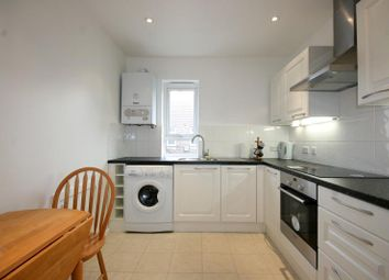 Thumbnail 1 bedroom flat to rent in Highbury Station Road, London