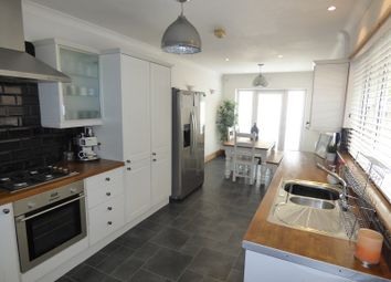 Thumbnail 4 bed terraced house for sale in London Road, Neath, West Glamorgan.