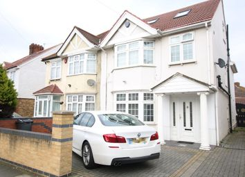 Thumbnail 4 bed semi-detached house to rent in Parkway Trading Estate, Cranford Lane, Heston, Hounslow