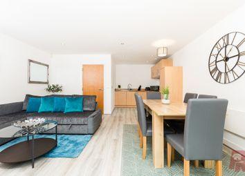 Thumbnail 2 bed flat to rent in Viva Apartments, Birmingham, 2 Bedroom Ground Floor Apartment